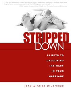 stripped down book christian intimacy
