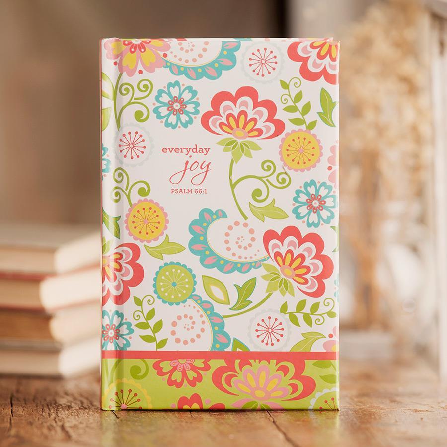 discount Christian joy journal DaySpring