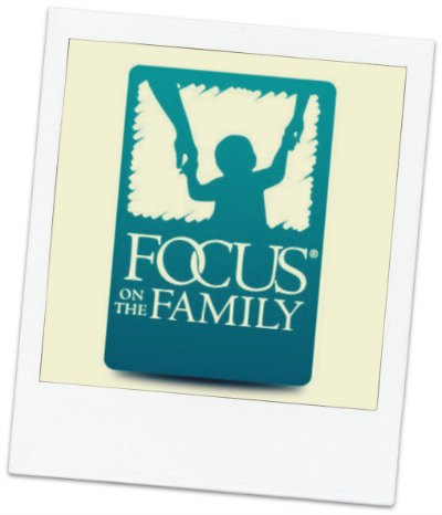 Focus on the Family Focus on Parenting Podcast